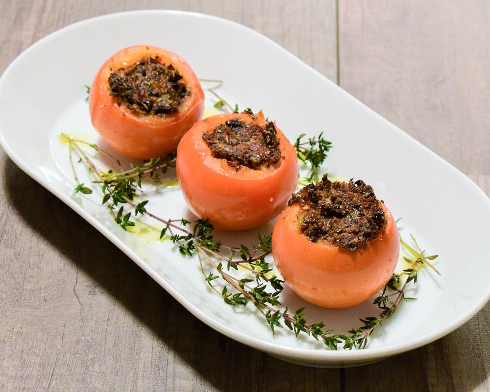gevulde tomaten tomates recheados