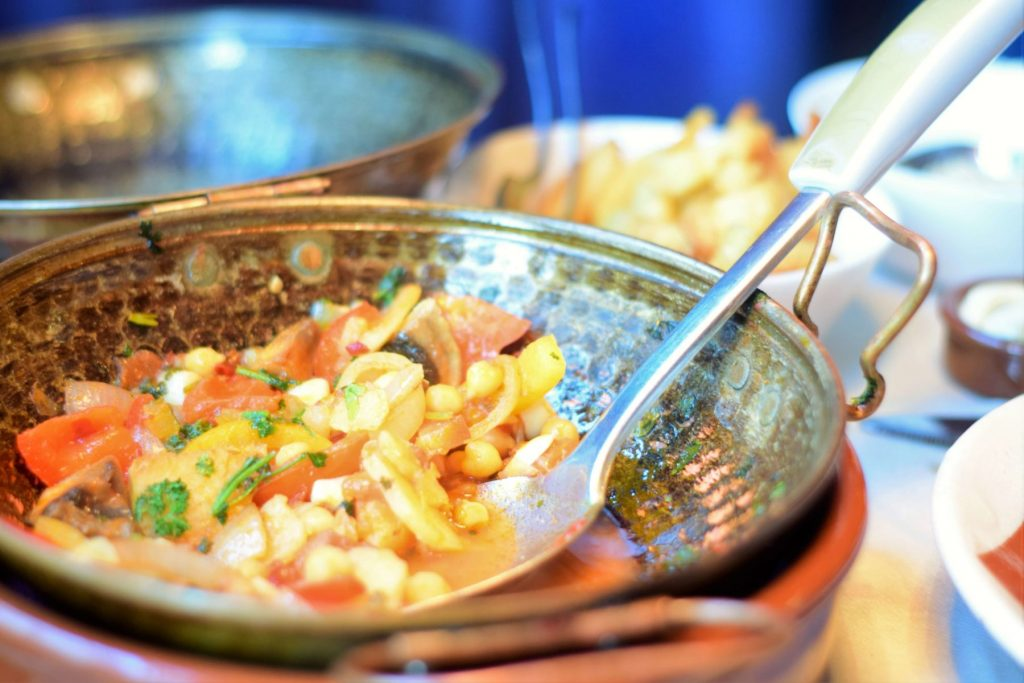 Portugese restaurants