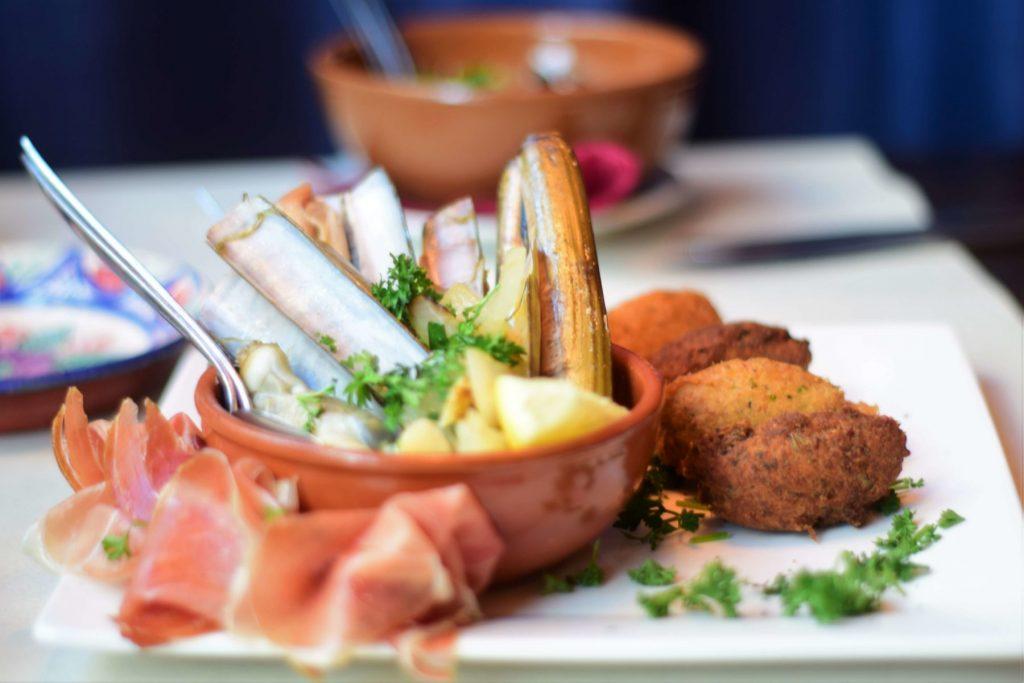 Portugese restaurants casa do carlos