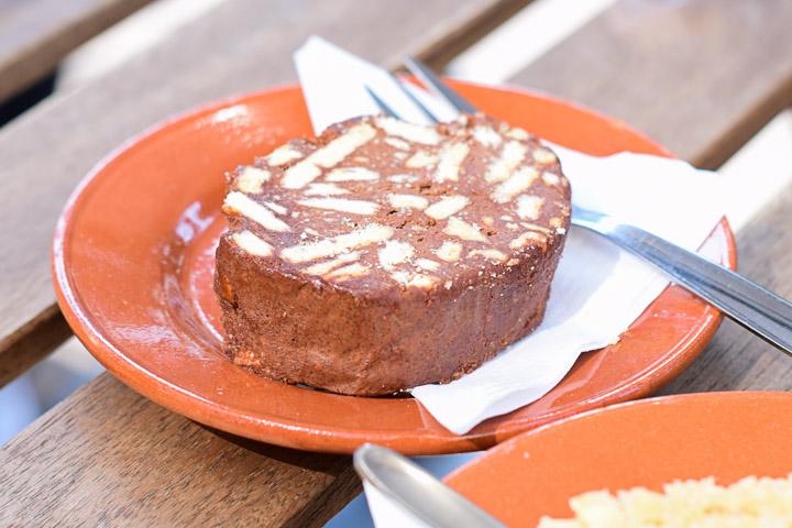 salame de chocolate bomboca arnhem