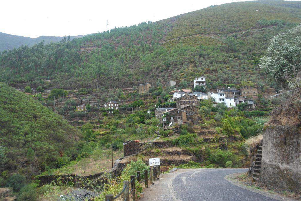 serra do açor roadtrip portugal