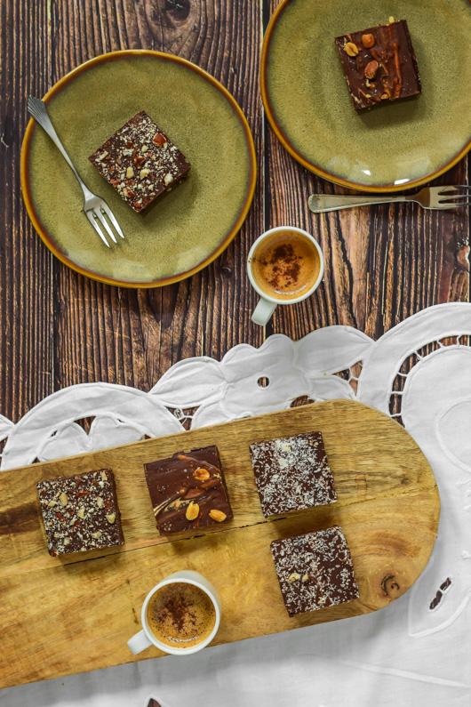 gezonde taart bestellen suikervrij vegan