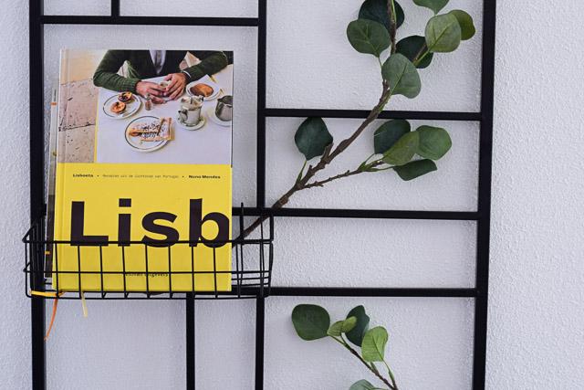 kookboek review lisboeta