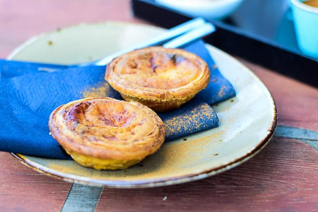 Da Silva den bosch portugees restaurant pastel de nata