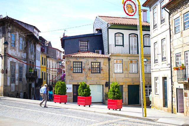 autovakantie ponte de lima portugal