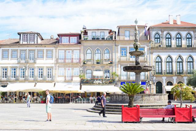 peneda geres noord portugal roadtrip