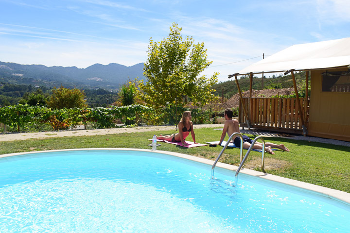 glamping portugal cascalhal