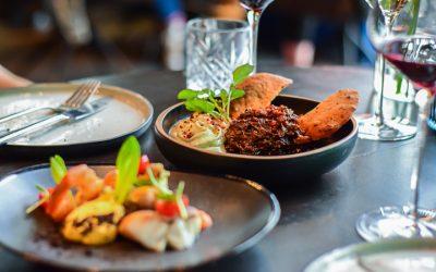NOMADS Amsterdam – Een culinaire reis door Portugal
