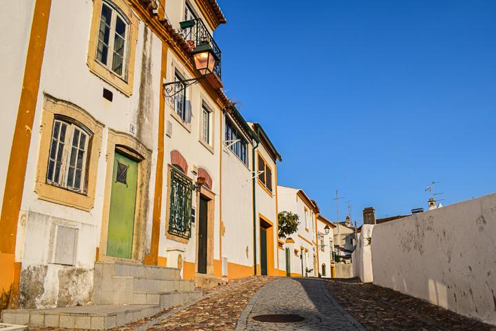 verhuizen naar Portugal huizenjacht