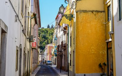 Portugal huizenjacht
