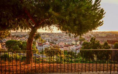 (Klus)vakantie Portugal 2019 | Week 1