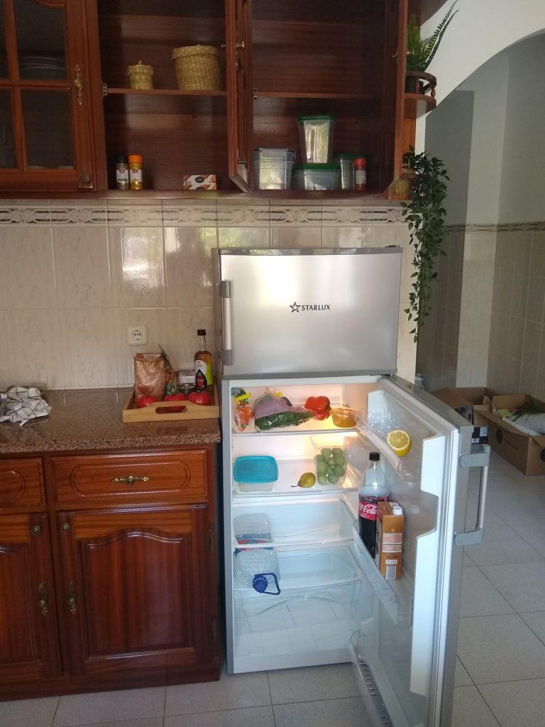 portugal amiais de baixo koelkast