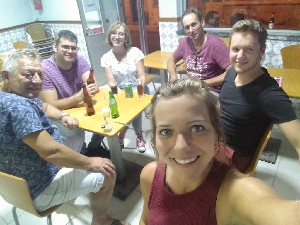 portugal amiais de baixo cafe