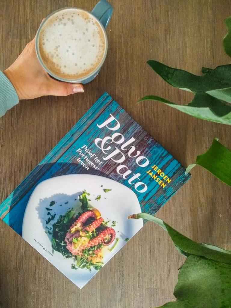 polvo e pato portugees kookboek