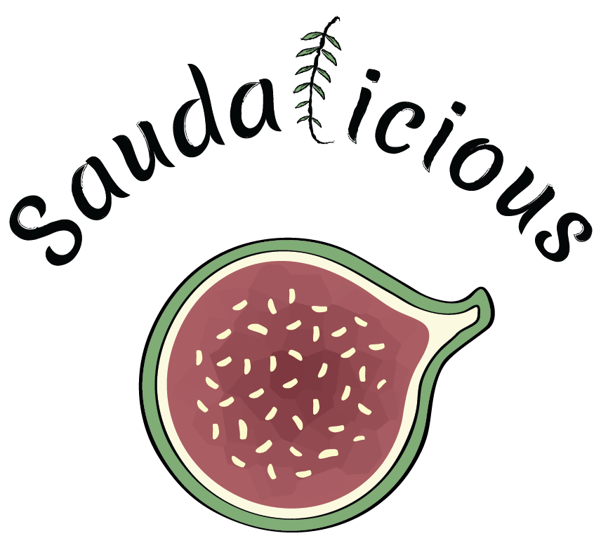 Saudalicious