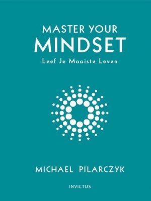 boek master your mindset