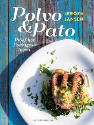 polvo en pato portugees kookboek