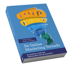 online marketing tornado