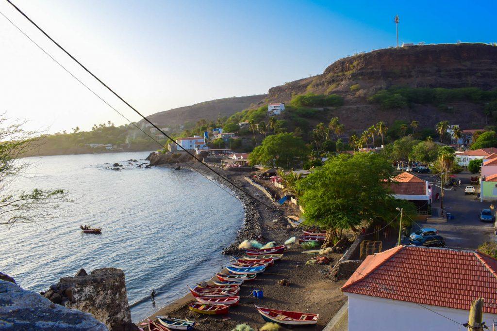 maio -Kaapverdië