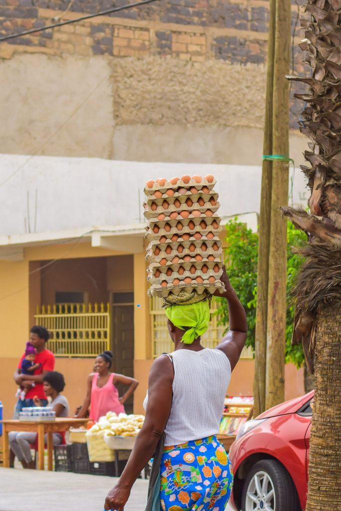 Wat te doen in Praia -Kaapverdië?
