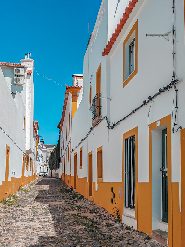 Wat te doen in Évora bezienswaardigheden tips