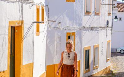 Wat te doen in Évora: Tips en bezienswaardigheden