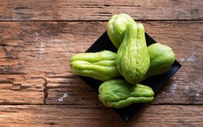 Mysterieuze vruchten en ludieke legumes uit Portugal