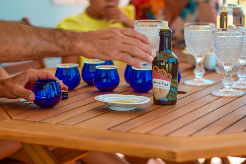 olijfolie proeverij alentejo