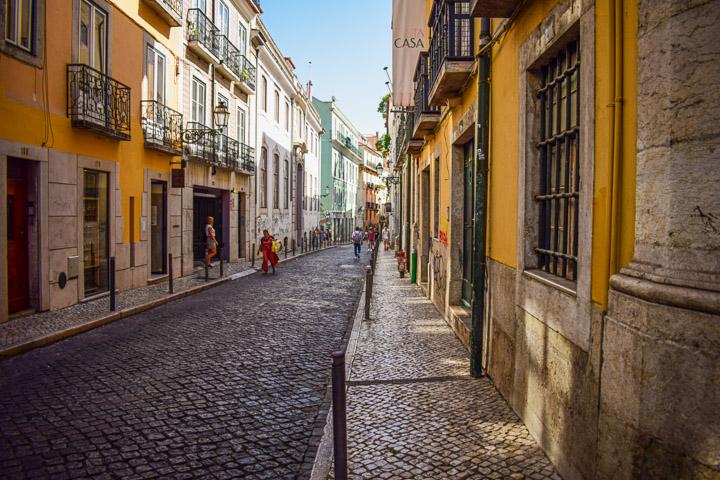 Europees Portugees leren niet moeilijk