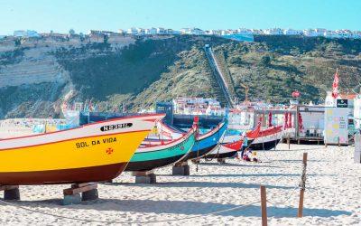 Nazaré Portugal: Tips Wat je niet mag missen