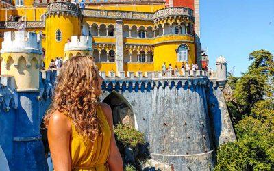 Sintra Portugal: tips voor je bezoek aan deze magische stad